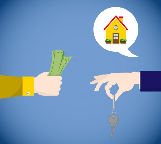 who buys houses in Dallas, Texas?