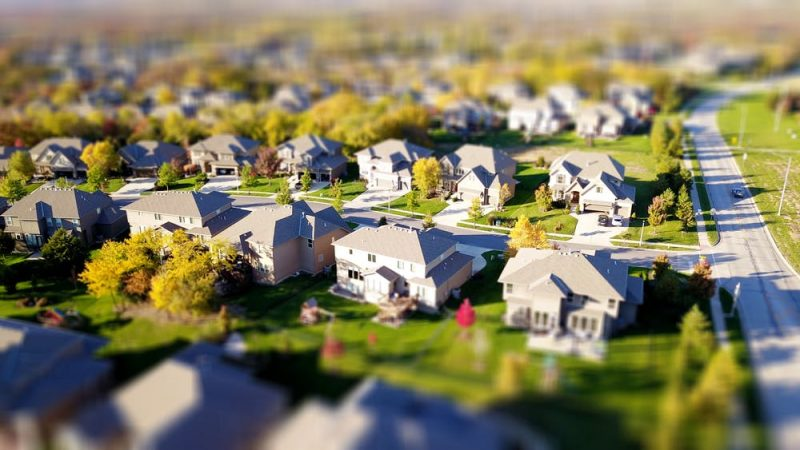 Dallas Absentee Home Buyers